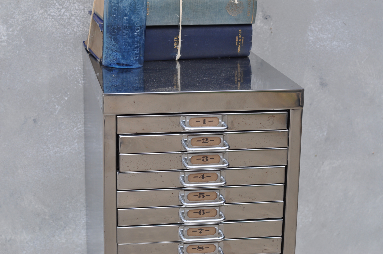 Vintage Filing Cabinet Vintage Steelcase Filing Cabinet At 1stdibs Vintage Kenrick And