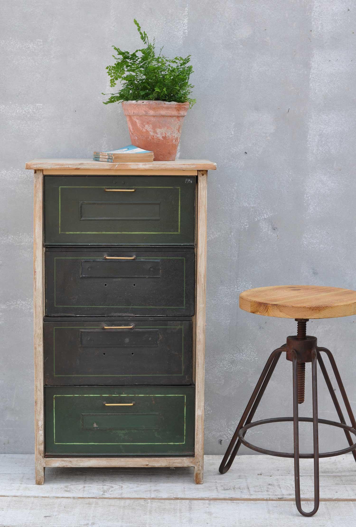 Vintage Cabinet Pull 39