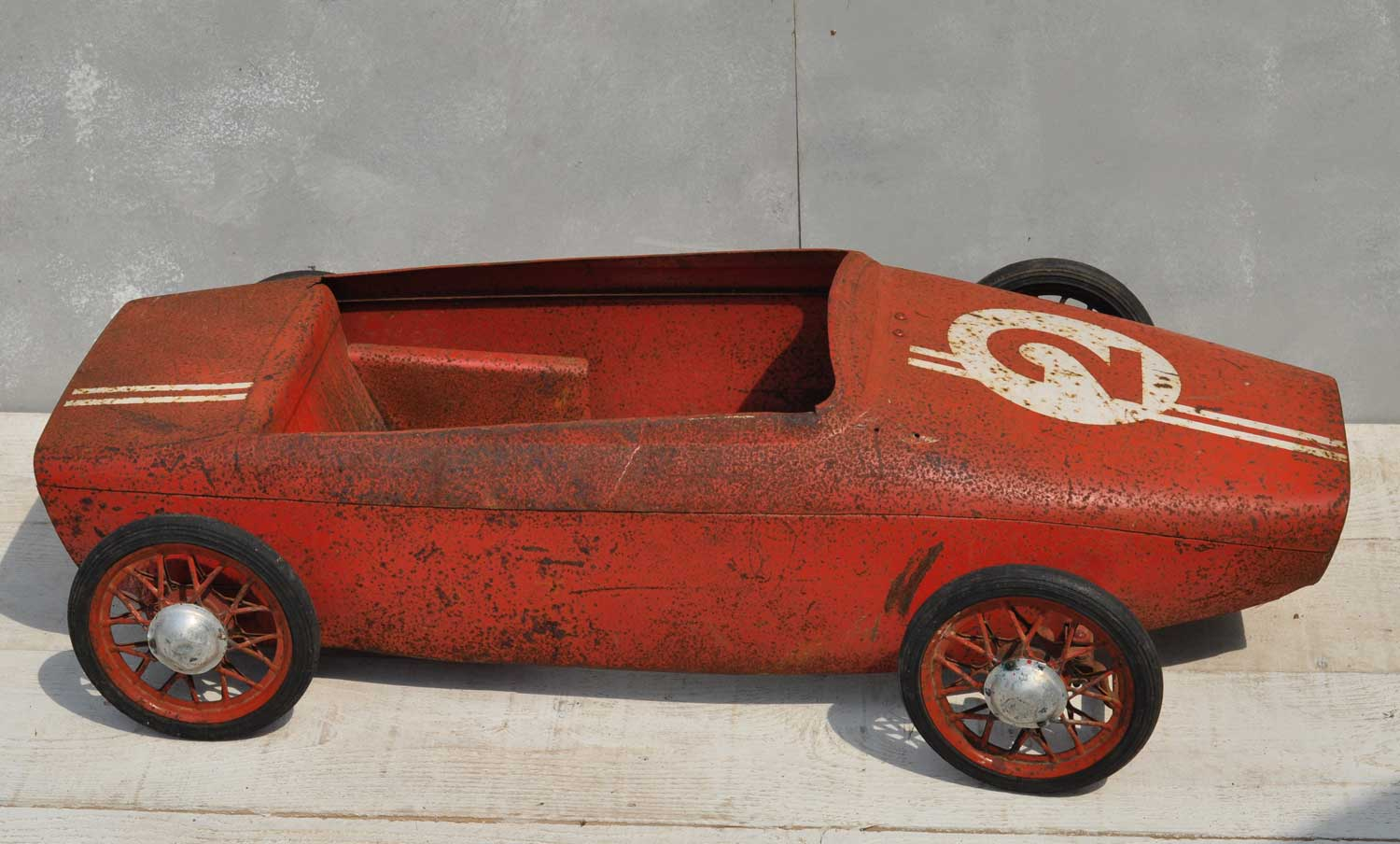 Vintage Pedal Car For Sale Uk