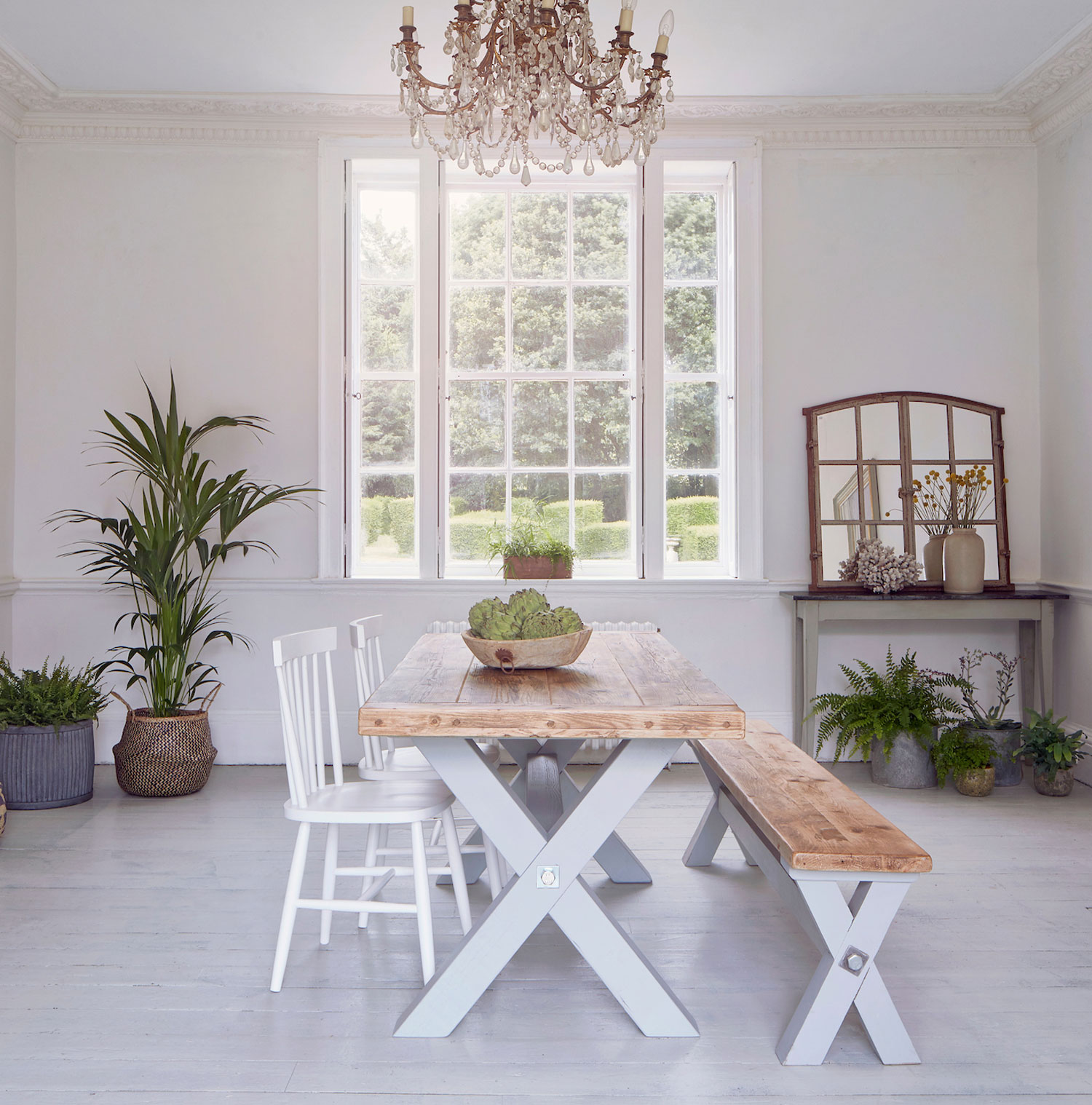 with mission maple chalk full size wash under gray of outdoor rug white chairs dining ideas french wood paint round table
