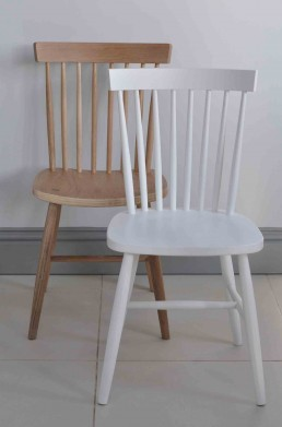 Oxford Spindle Back Dining Chair