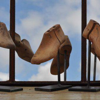 Vintage Childs Shoe Last
