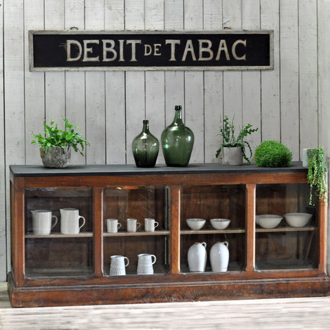 Vintage, Antique and Industrial Furniture