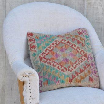Traditional Kilim Cushion Maya