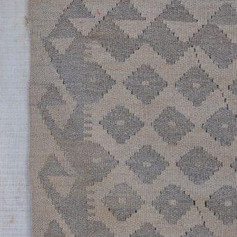 traditional hand woven kilim rug | Berina