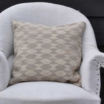 Traditional Kilim Cushion Analisa