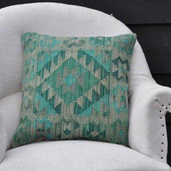 Traditional Kilim Cushion Katya