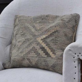 Traditional Kilim Cushion Kiraia