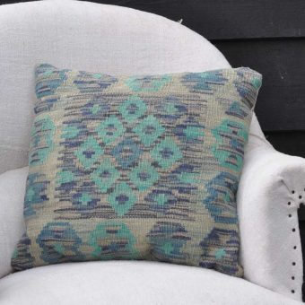 Traditional Kilim Cushion Orla