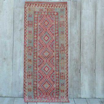 traditional hand woven kilim rug | Adilah