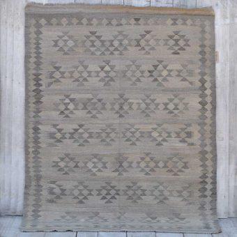 traditional hand woven kilim rug | Anisha