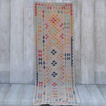 traditional hand woven kilim rug | Maleek