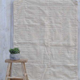 Antique Rug | Bedouin Tent Carpet
