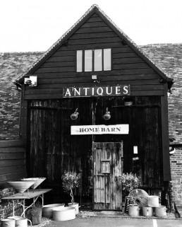 Home Barn exterior a beautiful black barn