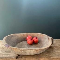 antique wooden dough bowl ophelia