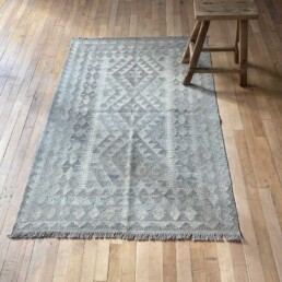 Handwoven Kilim rug | Jas – 148 cm x 105 cm