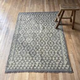 Handwoven Kilim rug | Melia 150 x 109cm