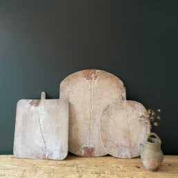 Antique European Rustic Breadboard