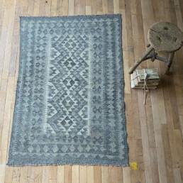 Handwoven Kilim rug | Hugh 139 x 95cm