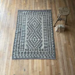 Handwoven Kilim rug | Louis 145 x 104 cm