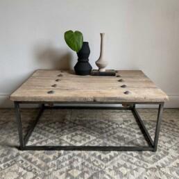 Antique door Coffee Table | Cassidy