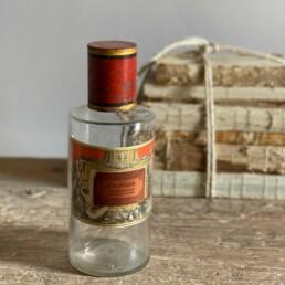 Napoleon III Antique Apothecary Jars - Emetique