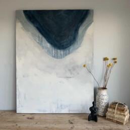 Original Oil Painting 122x91 | Cove