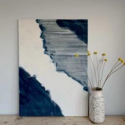 Original Oil Painting 100x70 | Shore