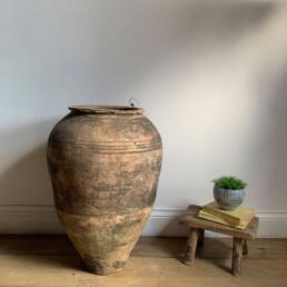 Antique Urn | Frances
