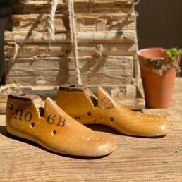 Childs shoe last | No:6B