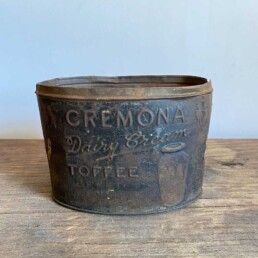 Late 1800's English Toffee Pot | Cremona