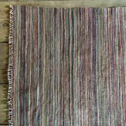 Handwoven Kilim rug | Gabby 197 x 144 cm