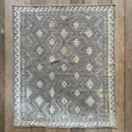 Handwoven Kilim rug | Hallam 197 x 169 cm