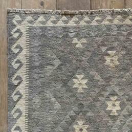 Handwoven Kilim rug   Hallam 197 x 169 cm