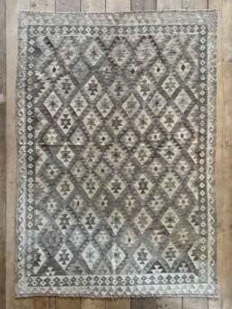 Handwoven Kilim rug | Harley 239 x 174 cm