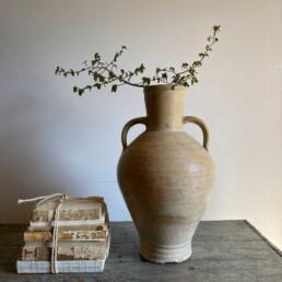 Vintage Italian Amphora Water Pot Jillian