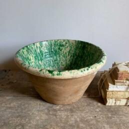 Antique Puglian passata bowl Medium Luca
