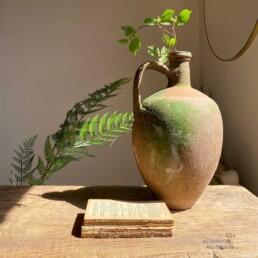Antique Terracotta Amphora | Conrad