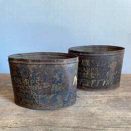 Late 1800's English Toffee Pot   Sharps