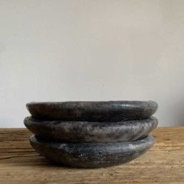Handcrafted African pottery collection | Dish