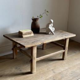 Reclaimed Wood Coffee Table | Lowri