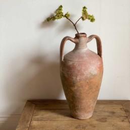 Antique Mediterranean Urn | Lucia
