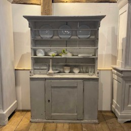 Antique French Kitchen Dresser