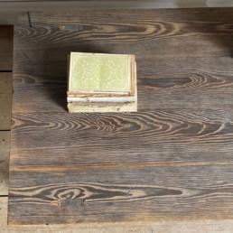 Reclaimed Wood Coffee Table   Lowri