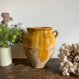 Antique French Confit pot   Annabel