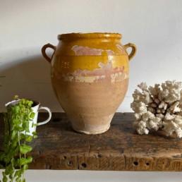 Antique French Confit pot   Hollie