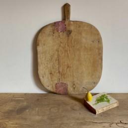 Antique Rustic Breadboard Large | Annie