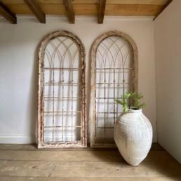 Vintage Architectural Arched Frame