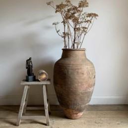 Antique Mediterranean Urn | Alessandro