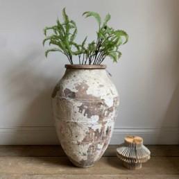 Antique Mediterranean Urn | Alexis